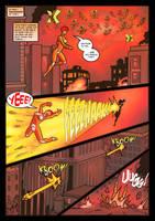 Centauri: Otherworld page 2 by Kostmeyer