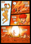 Rediscovered Centauri page 1