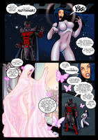 Origins - January Challenge pg 2 by Kostmeyer