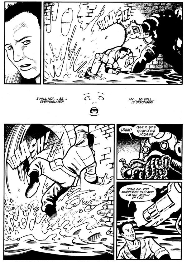 Vigil: The Lost Children - page 23
