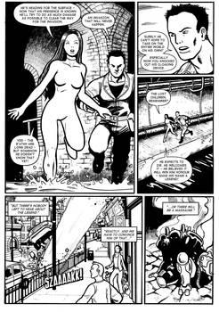 Vigil: The Lost Children - page 27