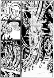 VIGIL - The Blight - page 11
