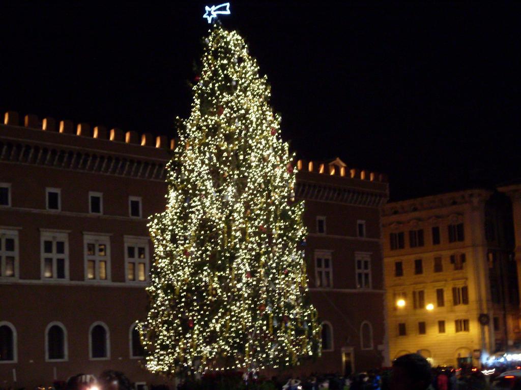 Christmas's Tree by atram95