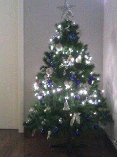 Christmas's Tree 2 by atram95