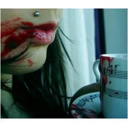taste of music. by cherrysuicide