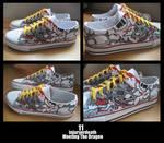 Customised Sneakers 11