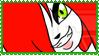 Stamp Jade by ChicaSuperKiller