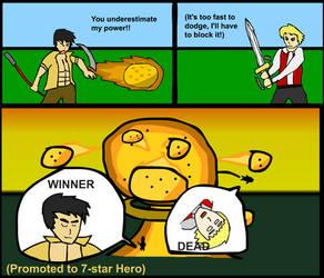 Power of Potato