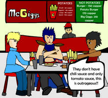 McGiggs