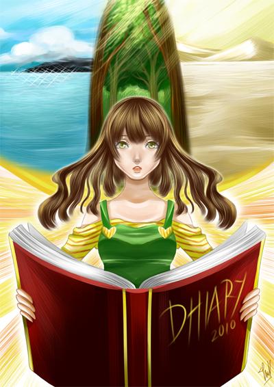 Dhiary's Profile Picture