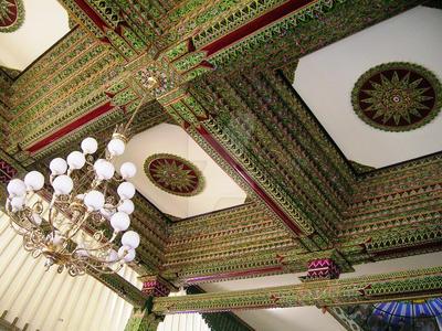 traditional attic by ifucku