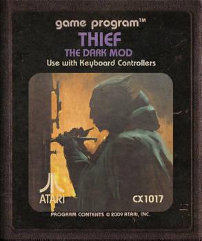 Thief: The Dark Mod