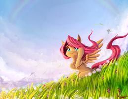 Rainbow by Miokomata