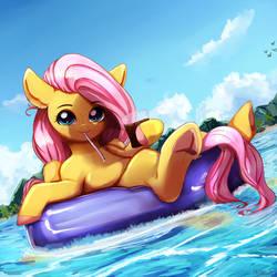 The Pony Life by Miokomata