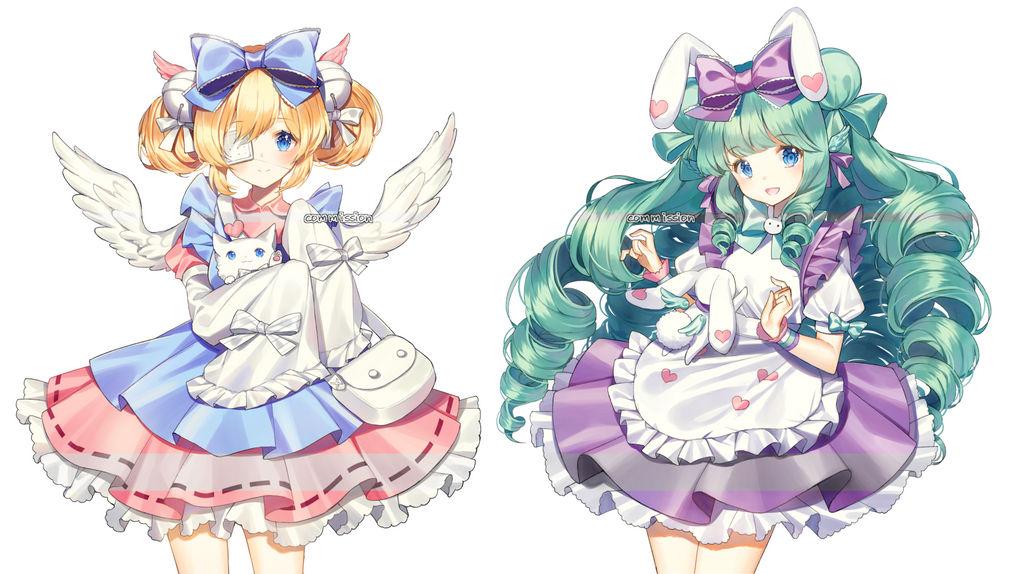 [commission] cutesu