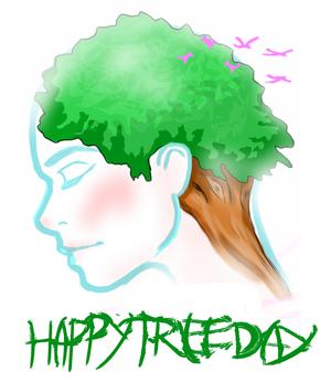 Happy Tree Day
