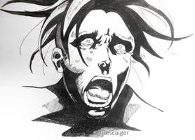Horror Expresion