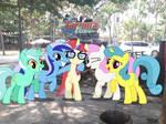 Unicorn Reunion