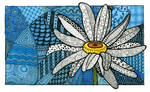 flower zentangle 3