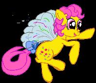 Rosedust pixel art by weedgoku1488