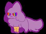 [CLOSED] thanos kittydog adoptable ota