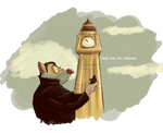 Dear me, Mr Holmes