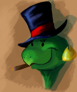 TopHatTurtle's Profile Picture