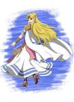 Zelda - SSBU