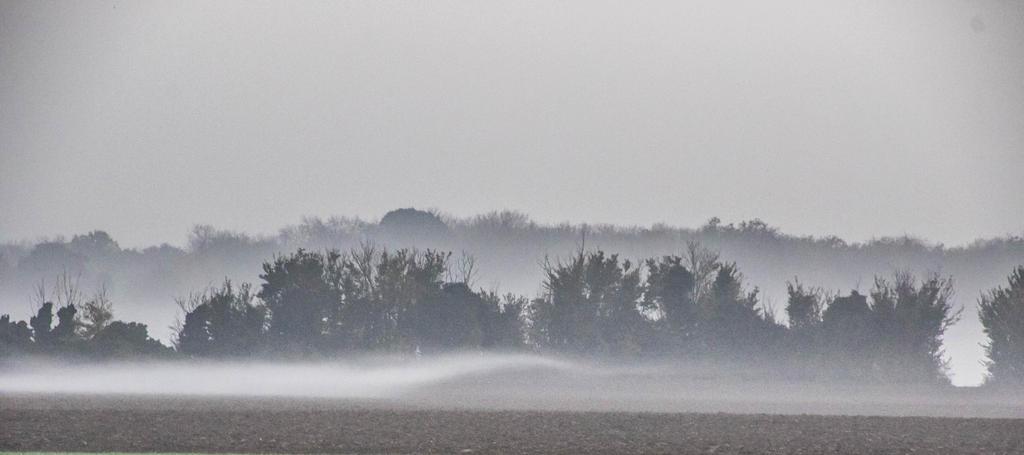 Fog rolling in by hevva1989