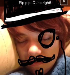 Gandalfia's Profile Picture