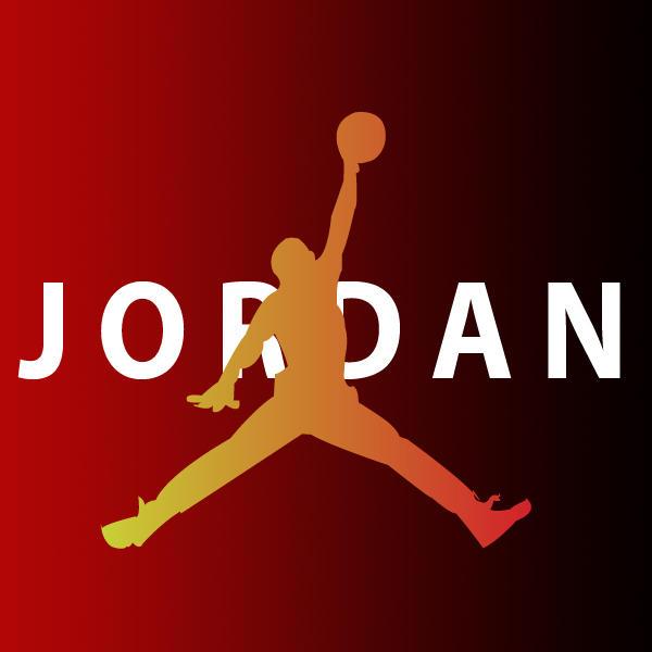 jordan logo by razz79