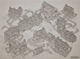 <b>Village</b><br><i>Seigneur-Hellequin</i>
