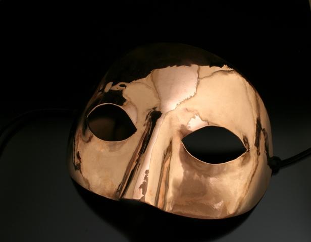 My Mask by VelascaBlackrose