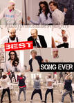Best Song Ever Web Cam