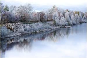 Frozen - Reprise by jonpacker