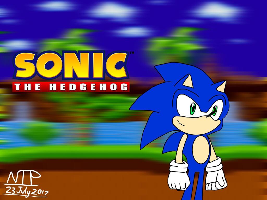 sonic the hedgehog digital - photo #11