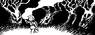 Zelda: Pathfinding by AlienLullaby