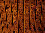 hieroglyics