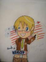 Need a hero? by Furresoto