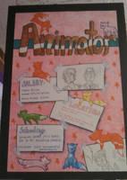 school project by Furresoto