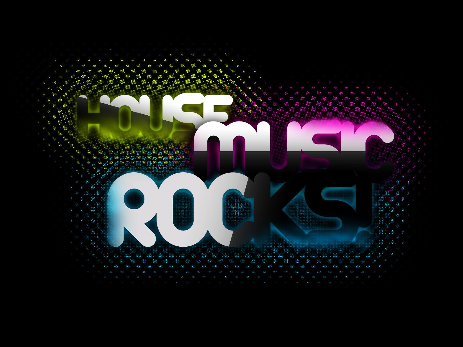 Housemusicrocks by sunboom on deviantart for House music 2008