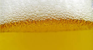 Bubbles Beer