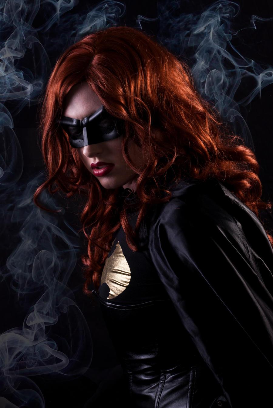 Batgirl by CallieCosplay