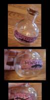 newt bottle