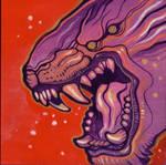 SDCC paint 2009 5
