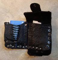 Monster wallet by missmonster
