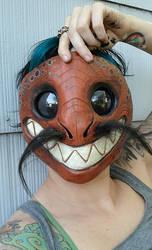 Gentlemonster mask