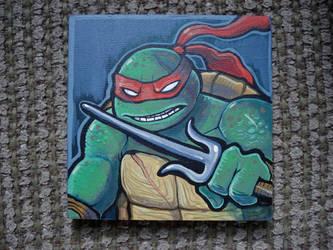 Raphael by missmonster