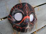Killinger mask
