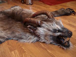 Demon rug complete 3